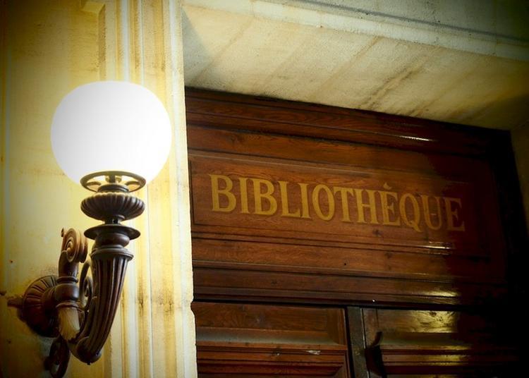 L'université à L'école Des Sorciers à Bordeaux
