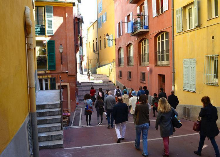 La Baguenaude Niçoise à Nice