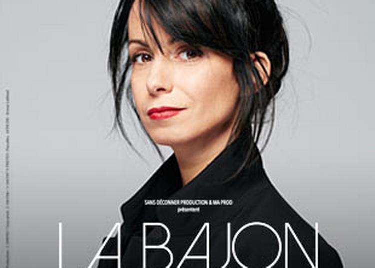 La Bajon - report à Lyon