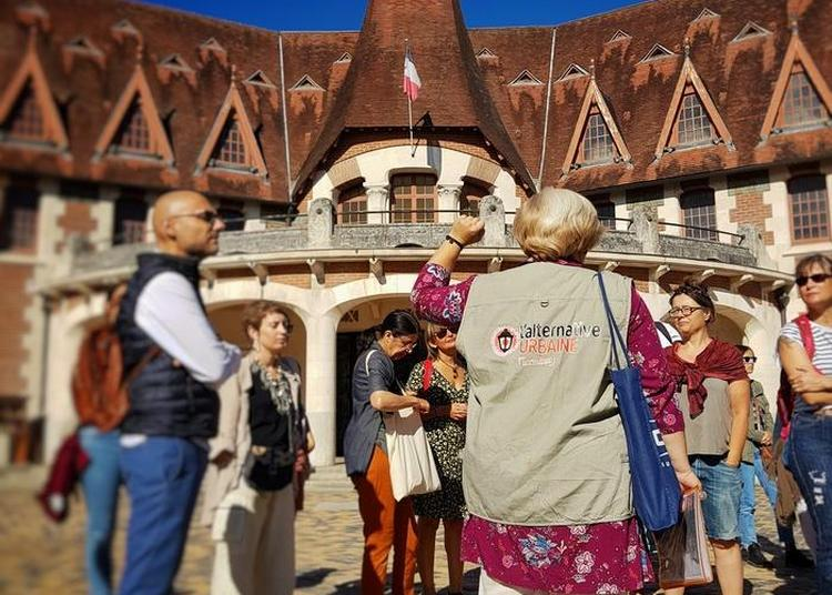 La Bastide - Benauge : Territoire D'utopies à Bordeaux
