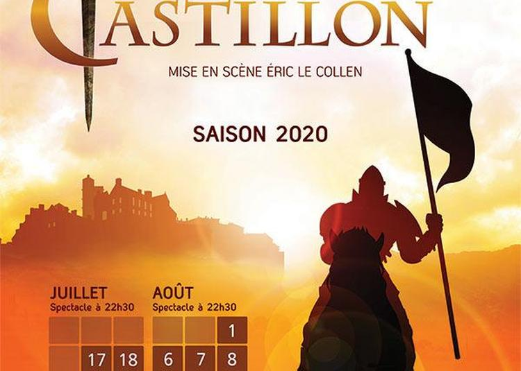 La Bataille De Castillon à Belves de Castillon