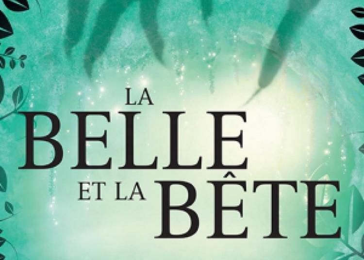 La Belle Et La Bête à Paris 4ème