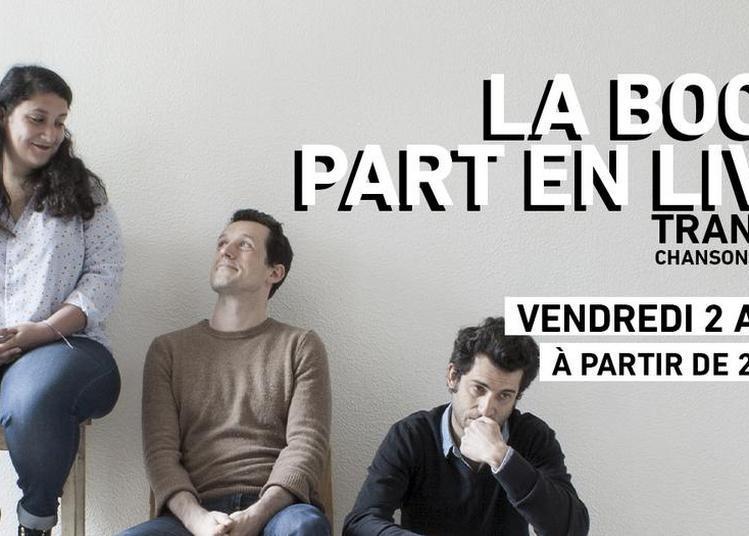 La Boca Part en Live - Transat à Bordeaux