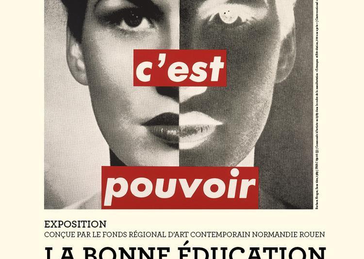 La bonne éducation à Rouen