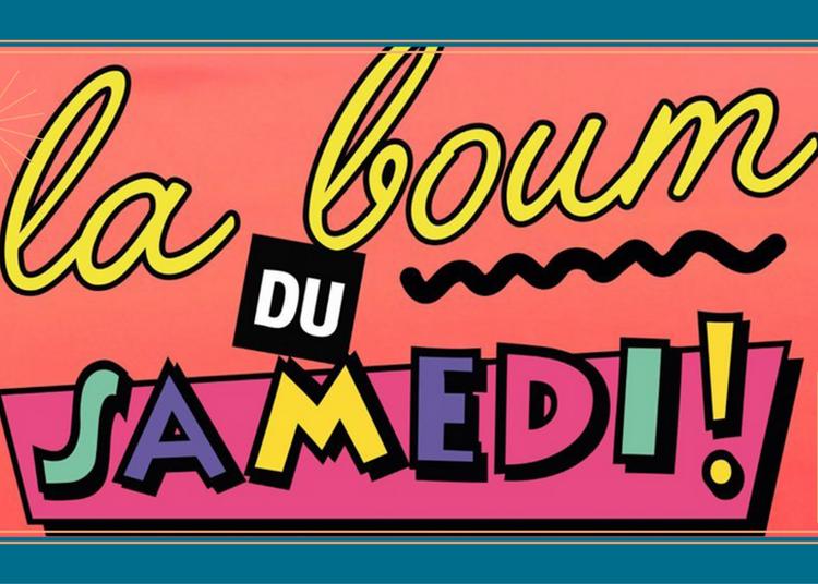La Boom du Samedi à Marseille