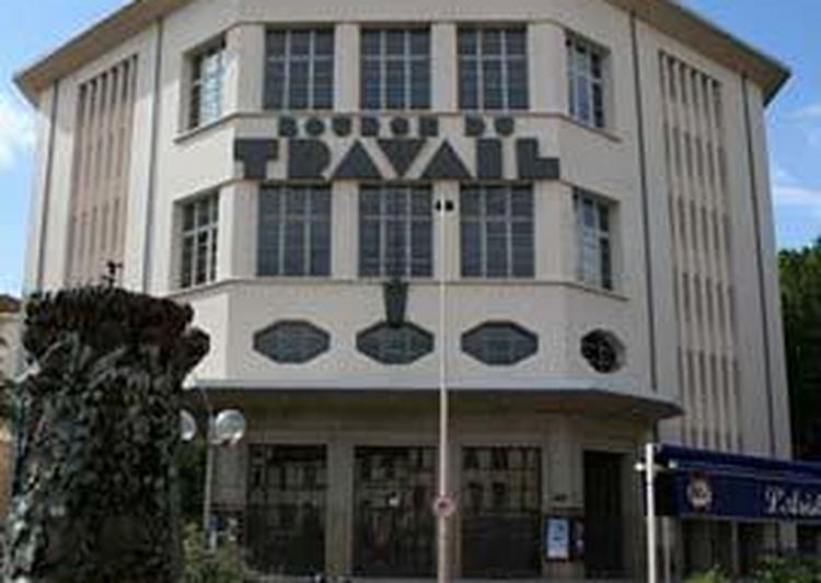 Especes Menacees à Lyon