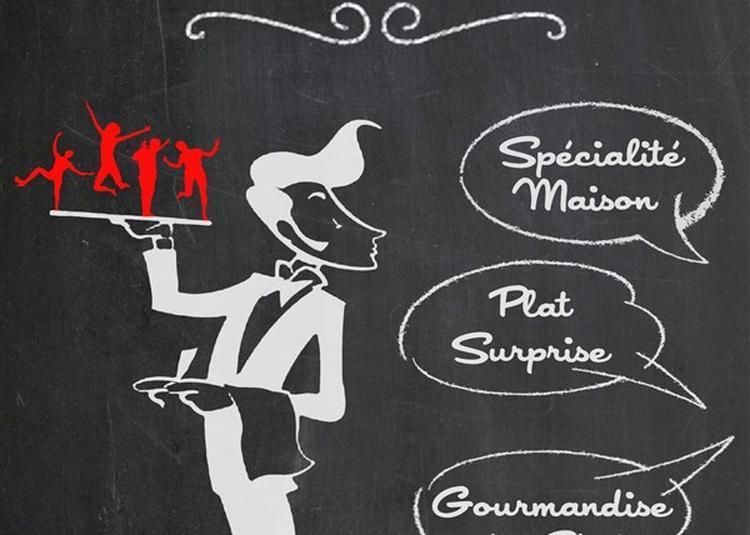 La Brasserie De L'Impro à Grenoble