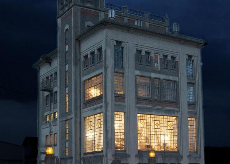 La Brasserie De Nuit à Saint Nicolas de Port