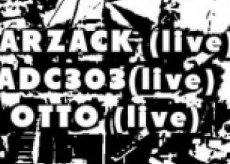 La Brique : Darzack - Adc303 - 0TT0 à Paris 11ème