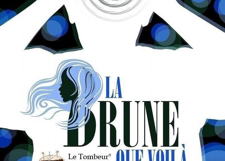 La Brune que voila à Limoges