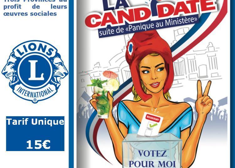La Candidate à Montauban