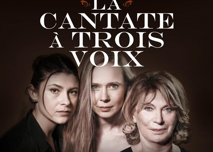 La Cantate A Trois Voix à Paris 12ème