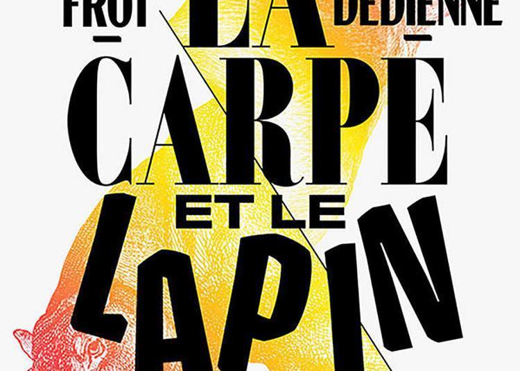 La Carpe Et Le Lapin à Paris 10ème
