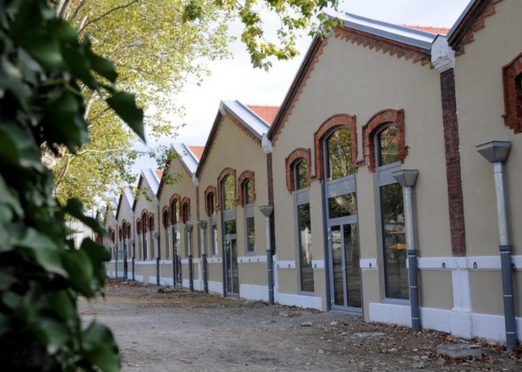 La Caserne Latour-maubourg à Valence