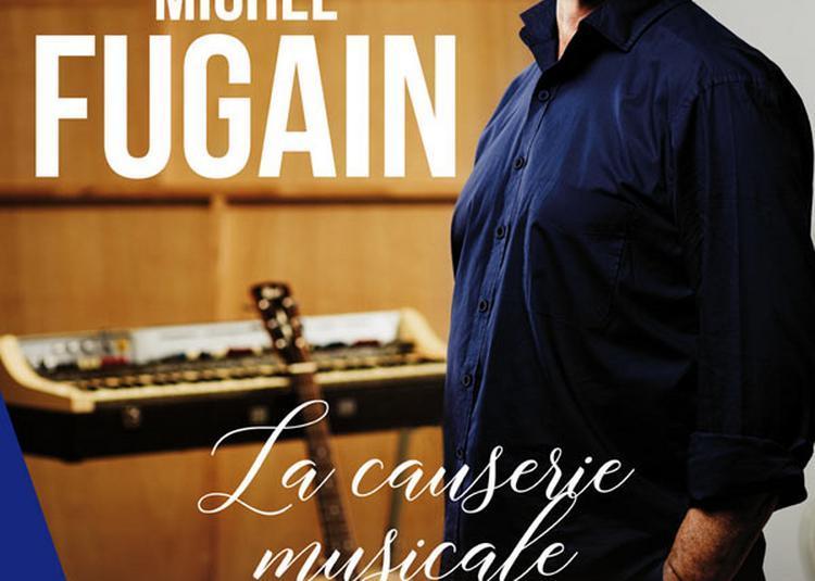 La Causerie Musicale à Paris 18ème