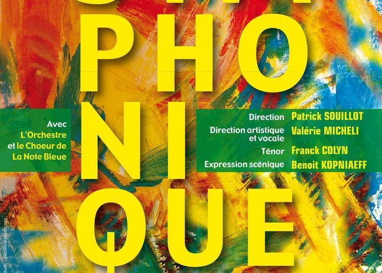 La chanson française en symphonique à Voiron