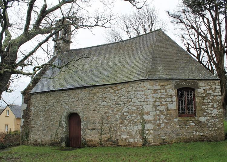 La Chapelle Saint Roch à Daoulas