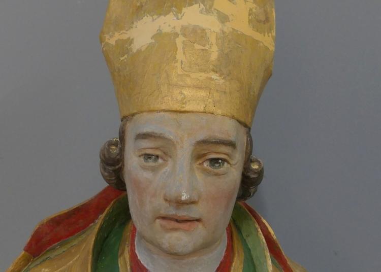 La Chapelle St David, Un Lien Entre Le Pays De Cornouaille Et Le Pays Vannetais. à Quimperle