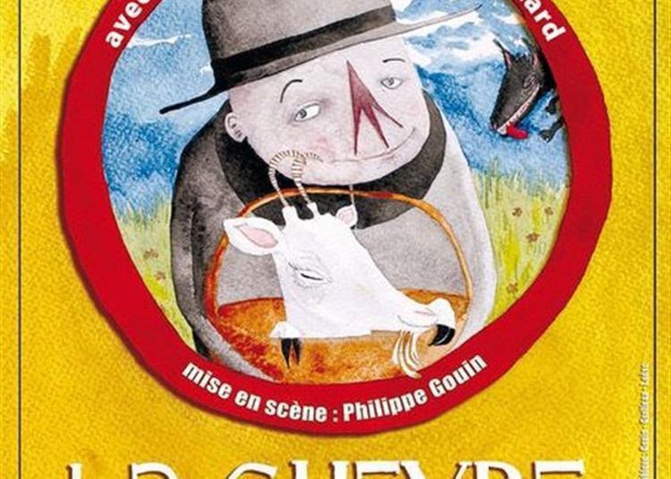 La Chèvre De Monsieur Seguin à Nantes