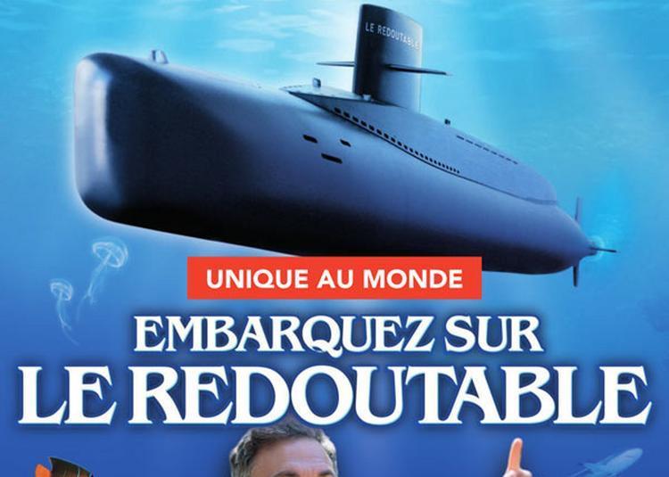 La Cite De La Mer à Cherbourg