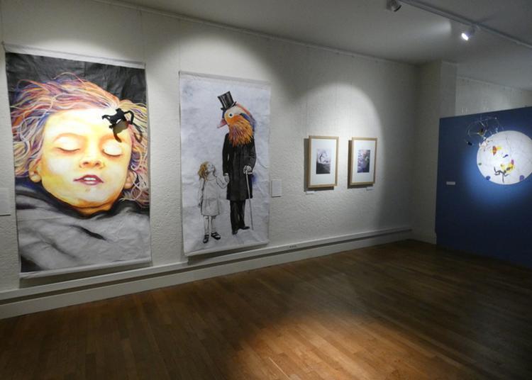 La Classe L'oeuvre ! Musée Des Beaux-arts à Agen