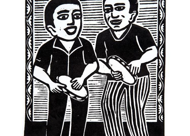 La Classe, L'oeuvre : Le Brésil En Chanson ! à Brest
