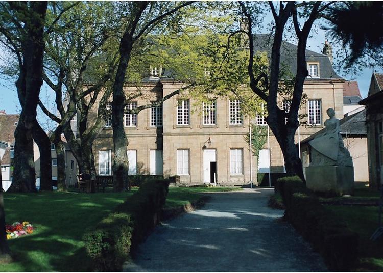 La Classe, L'oeuvre : Le Musée Mis En Boîte ! à La Chatre