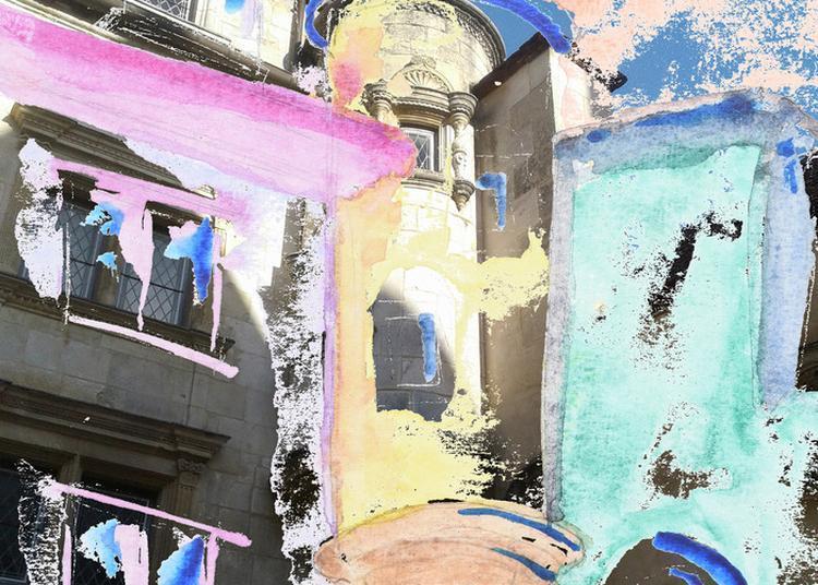 La Classe L'oeuvre - Oeuvres En Fusion - collège Jean Renoir à Bourges