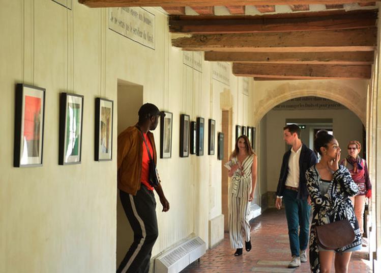 La Classe, L'oeuvre ! : Pour Mémoires, Visite Guidée De La Basilique Au Musée à Saint Denis