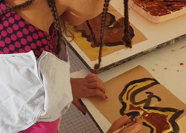 La Classe, L'oeuvre ! : Temps D'école à Saint Marcel