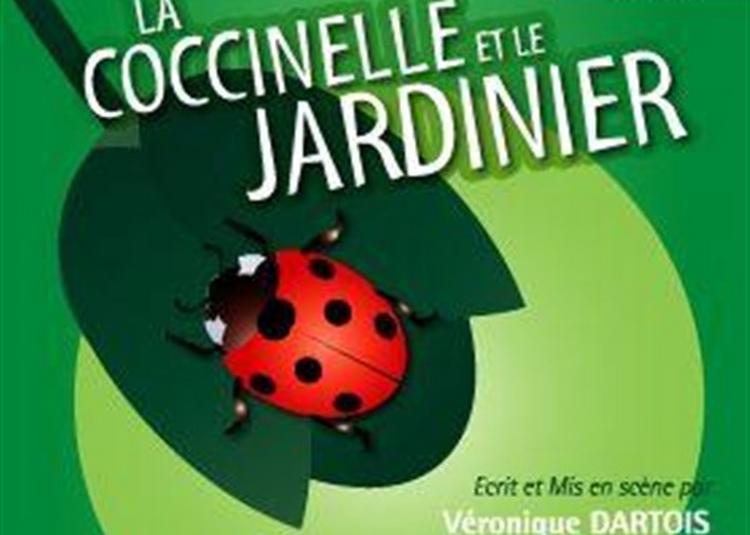 La Coccinelle Et Le Jardinier à Paris 5ème
