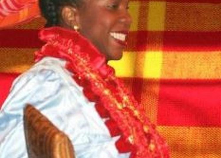 La Coiffe Guyanaise - Lachat Timoun à Regina
