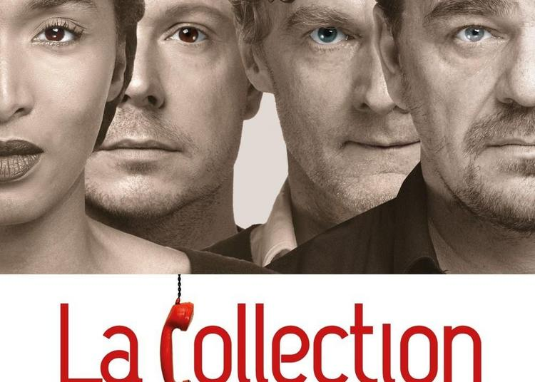 La Collection à Paris 9ème