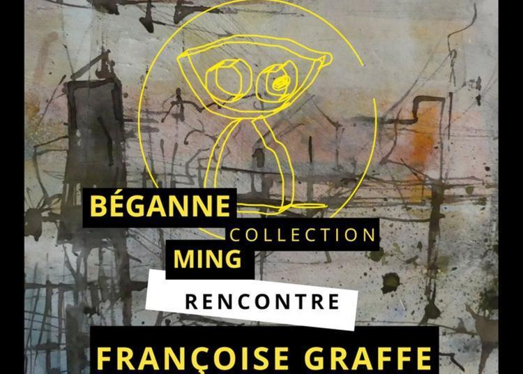 La Collection Ming Rencontre Françoise Graffe à Beganne