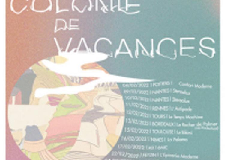 La Colonie De Vacances à Ramonville saint Agne