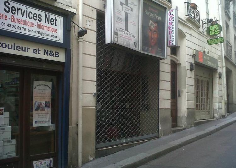 Pas D'souci ! à Paris 5ème