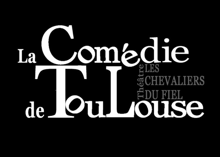 Reveillon Toulouse...j'adore!