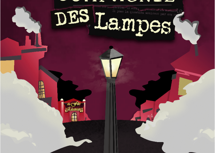 La Comédie des Lampes à Compiegne
