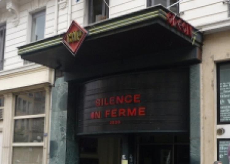 J'Aime Beaucoup Ce Que Vous Faites à Lyon