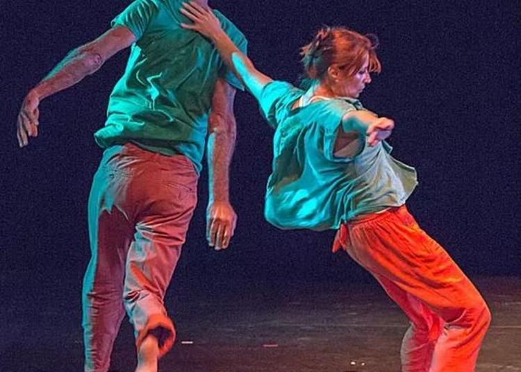 La Compagnie Ecoute S'il Danse à Aix les Bains