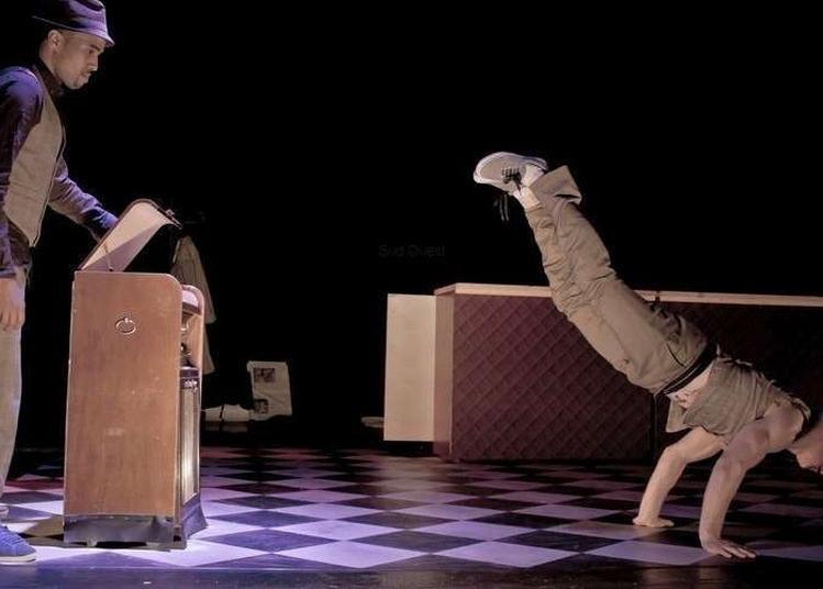 Ballet bar à Plancoet