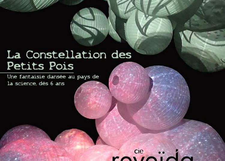 La Constellation Des Petits Pois à Nice
