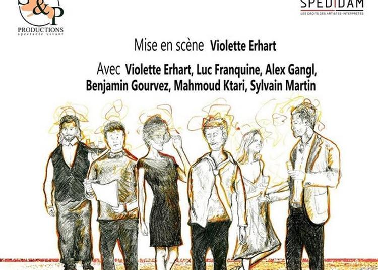 La Conversion D'Alceste à Paris 19ème