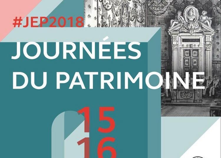 La Cour Des Comptes Vous Ouvre Ses Portes à Paris 1er