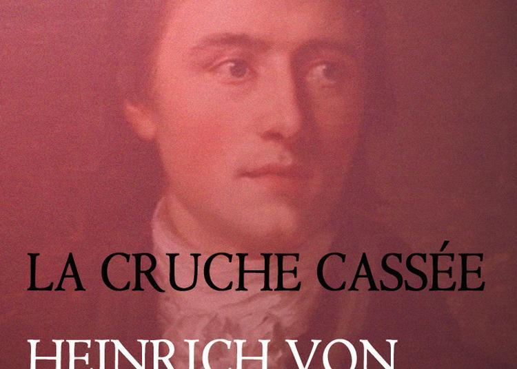 La Cruche Cassee à Paris 18ème