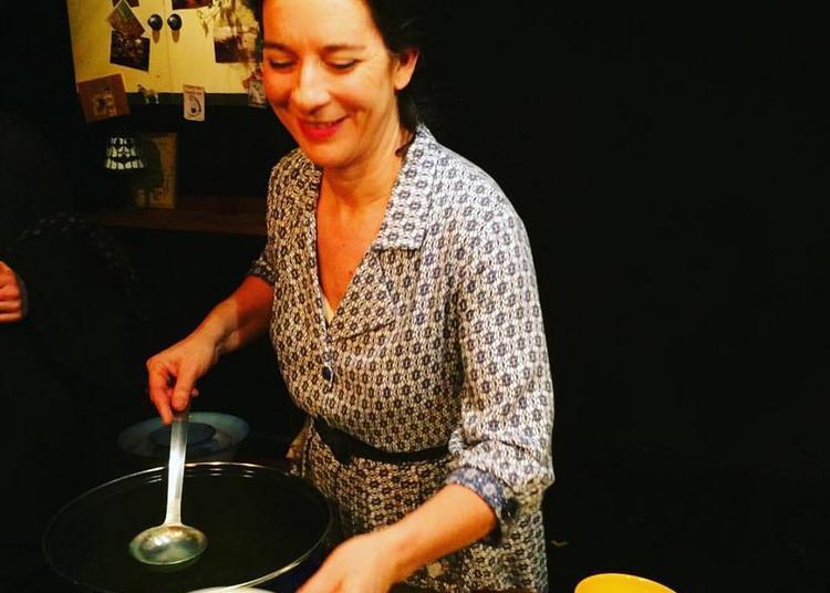La Cuisine de Marguerite - Duras à Puylaurens