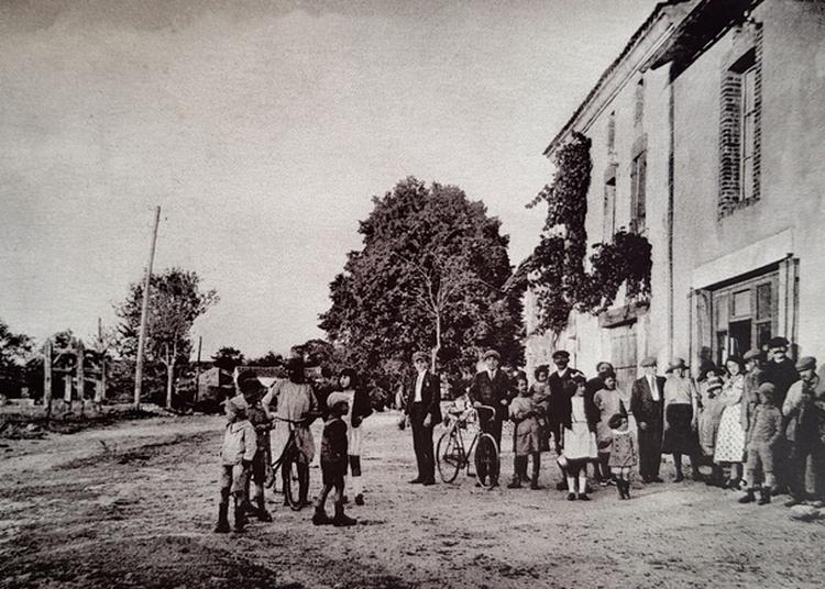 La Curieuse Histoire De Villefavard