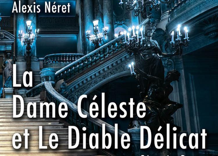 La Dame Celeste à Paris 17ème