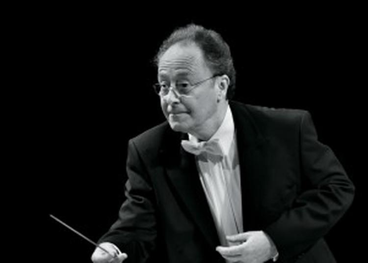 La Damnation De Faust - Berlioz / Orchestre National De France - Emmanuel Krivine à Paris 19ème