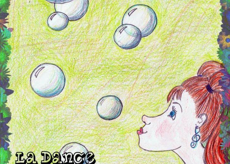 La Danse Des Bulles De Savon à Lyon
